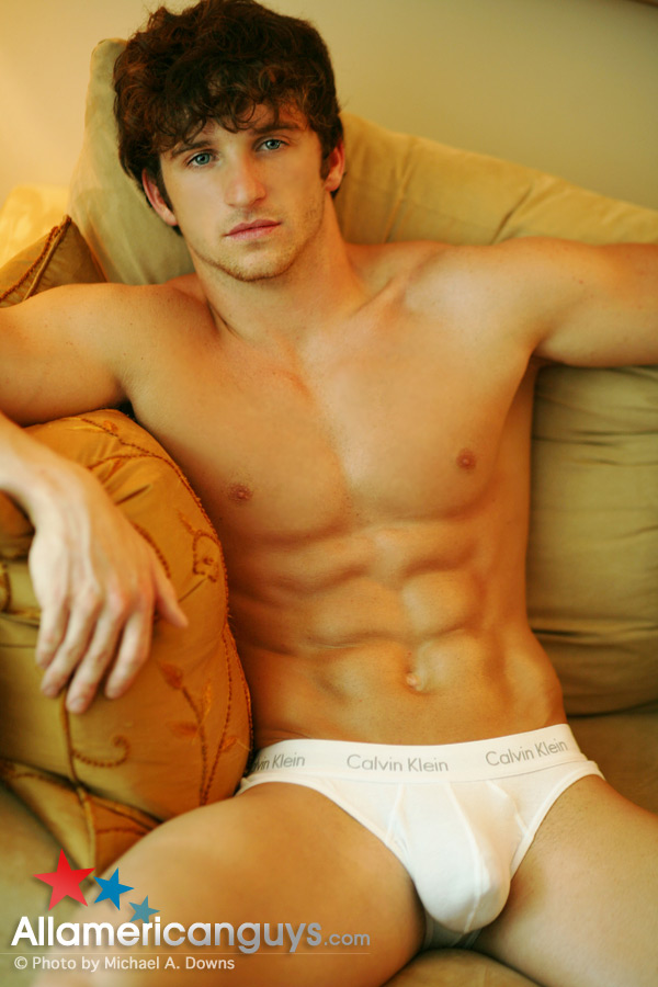 Hot men in their pants