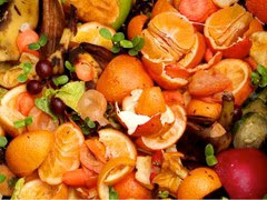 UN Offers Banquet Of Blemished Food To Highlight Waste