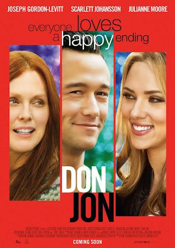 Don Jon (BRRip Full HD Español Latino) (2013)