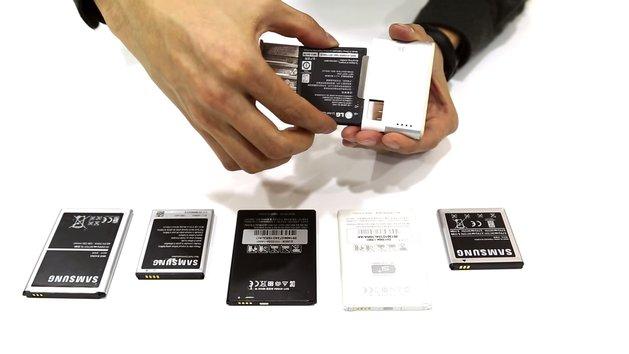 تعرف على الابتكار الذي سيعيد الحياة لبطارية هاتفك !