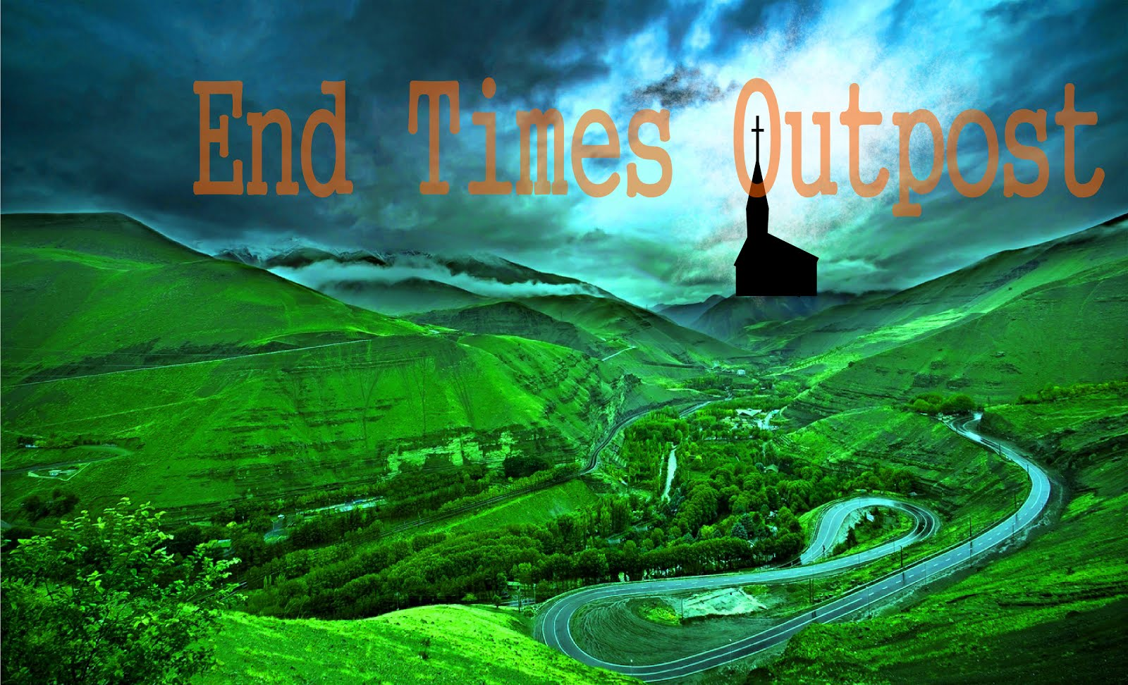 End Times Outpost