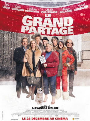 Le Grand Partage 2015 Custom HDRip NTSC Latino 5.1