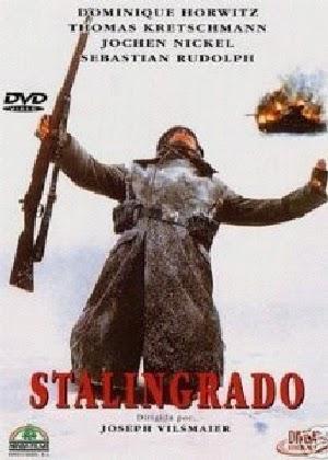 phim Cuộc chiến khóc liệt Vietsub - Stalingrad