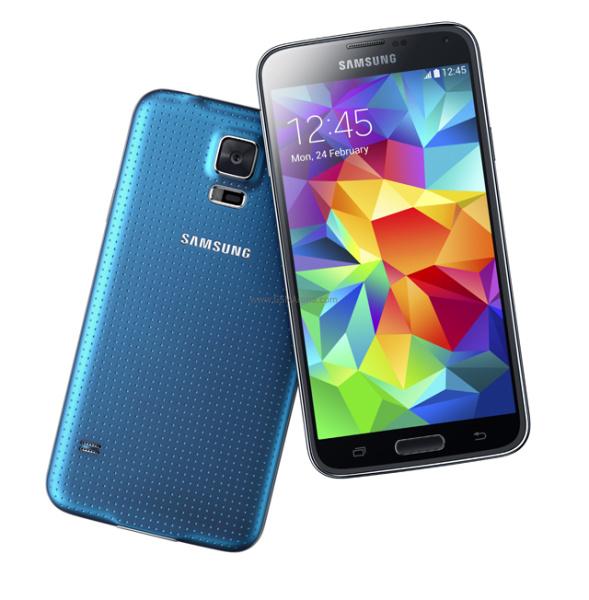 Ketika Pesaing Mengolok-olok Samsung Galaxy S5