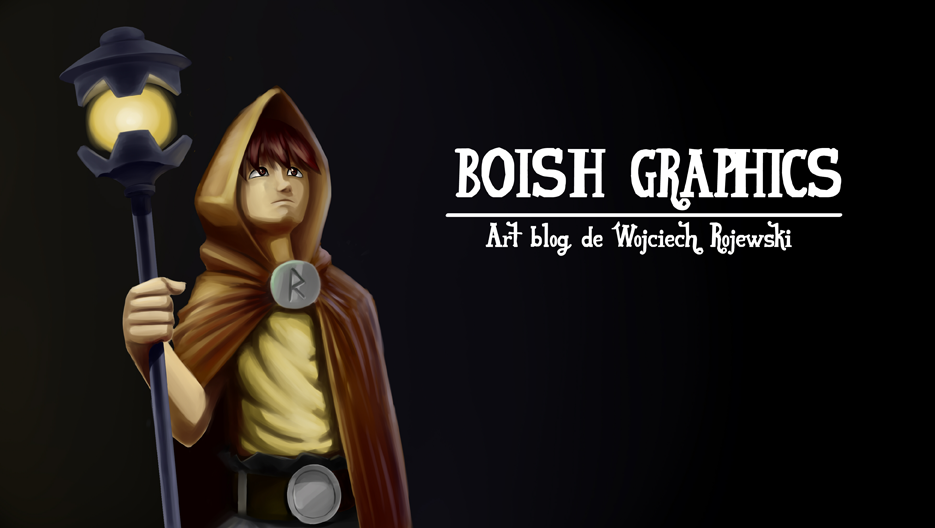 boish graphics