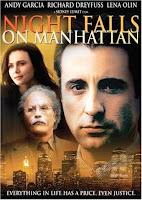 Night Falls on Manhattan (La noche cae sobre Manhattan)(El lado oscuro de la justicia)(1997)
