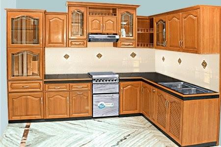 Kavya Wood Works & Interior Modular Kitchen Works