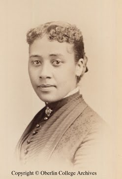 anna julia cooper Anna julia cooper was a black feminist and she makes some valid points but her arguments are not as forward thinking and progressive as one might assume or.