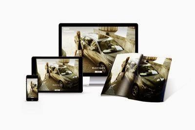 BMW Magazin Digital