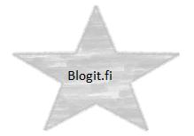 Seuraa Blogit.fi palvelussa