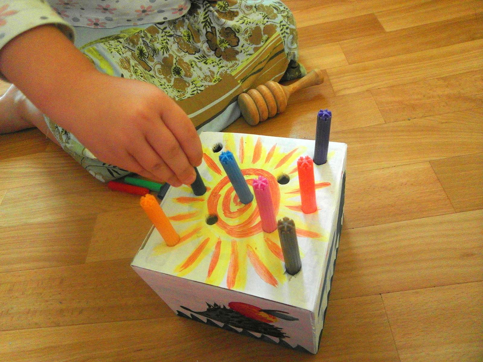 Детские поделки своими руками: лучшие идеи с пошаговыми фото 75