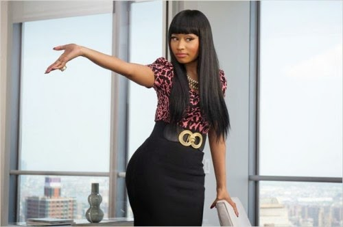 The Other Woman Nicki Minaj