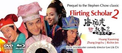 flirting scholar 2 song Xem phim đường bá hổ 2 – flirting scholar 2 2010 full vietsub thuyết minh hd sau thành công của phiên bản được ra mắt vào năm 1993 do bộ.