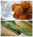 Studio 5: Spicy Corn Fritters