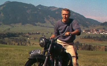 The Great Escape - Movie