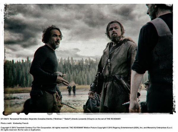 New-Regency-20th-Century-FOX-lanzar-exclusivo-teaser-trailer-próxima-película-The-Revenant