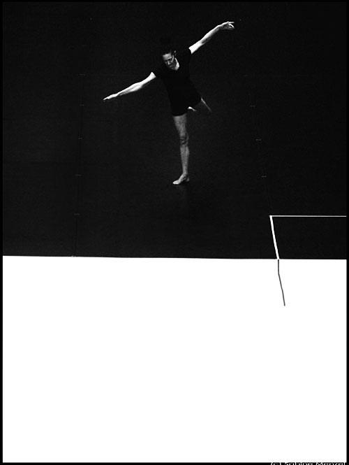 Psynopsis Tate Modern Dancing