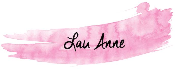 Lau Anne