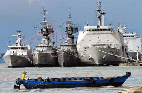 Jerman Tertarik Jalin Kerja Sama Maritim dengan RI