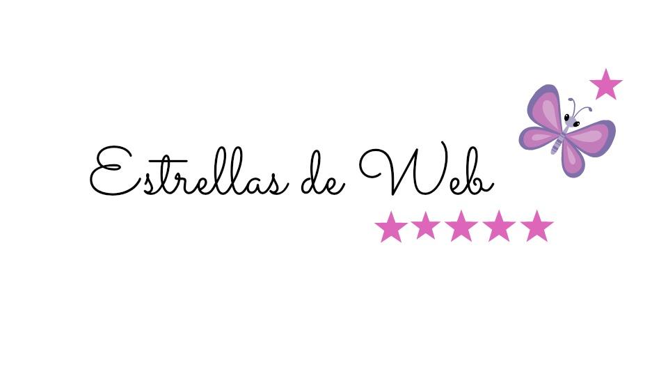 Estrellas de Web