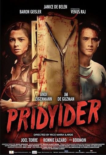 Pridyider (2012) ταινιες online seires xrysoi greek subs