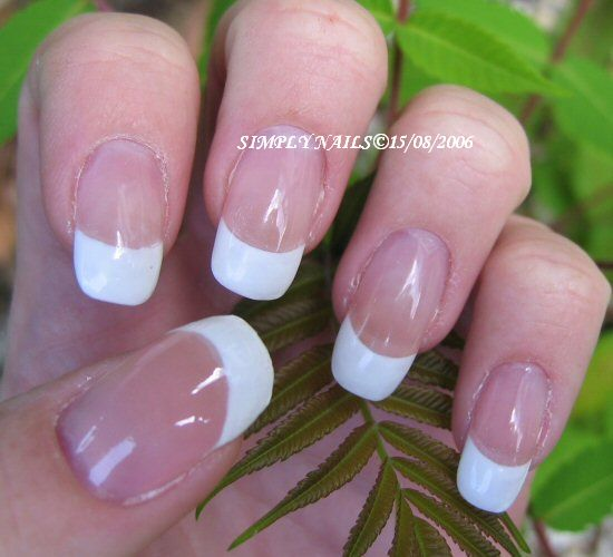 NailArt 101: Gel for Nails