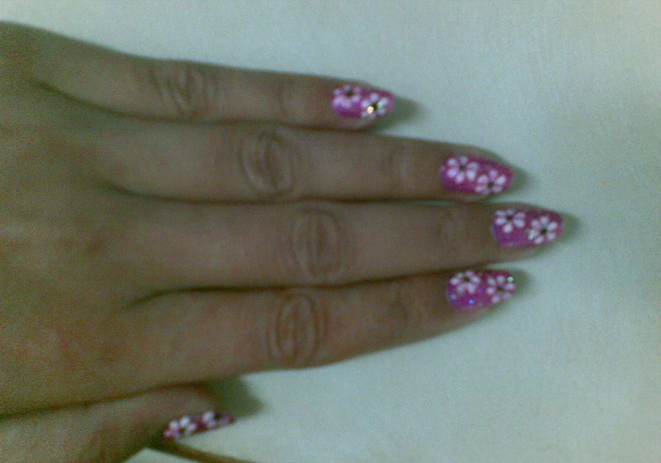 Pretty Nails Designs How To Design Pretty Nails Designs