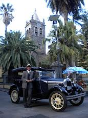 Película Montevideo.