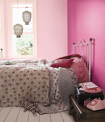Decor Me Happy By Elle Uy This Post Has An Insane Amount Of Pink