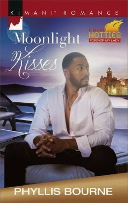 Moonlight Kisses <br> Phyllis Bourne <br> Pre-Order