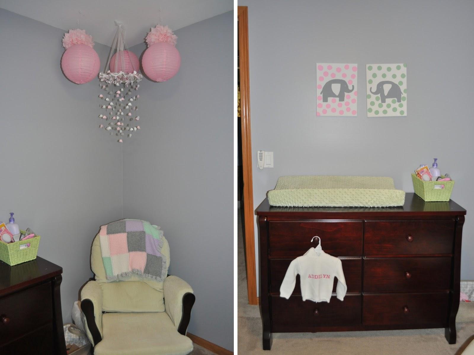 For Lauren And Lauren Addilyn S Nursery