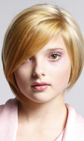 Bob Hairstyles 2013