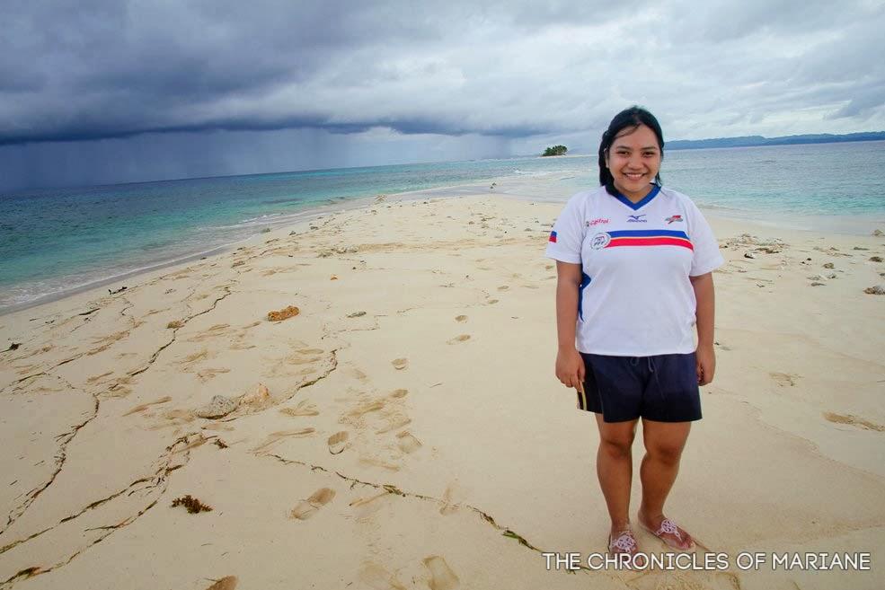 Surigao del Surs Britania Group of Islands   The