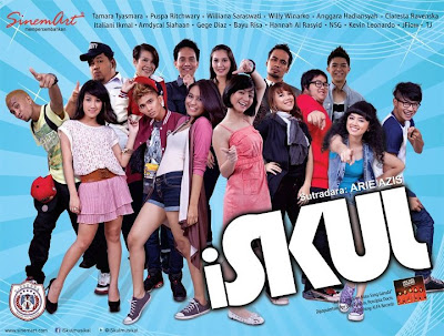 iSKUL%2BMusikal%2Bwww.MusikLo.com Download Lagu Mp3 iSKUL Musikal   You And Me (Ost iSKUL)