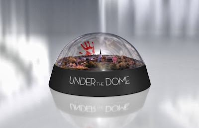 Stephen King Under The Dome Collector´s Edition
