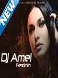Dj Amel Feminin-Rai Mix Vol.5 2016