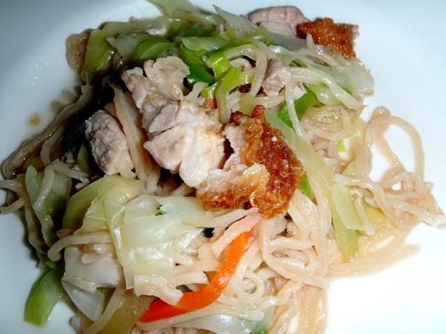 Where to Eat in Marikina