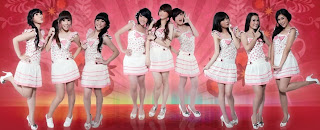 Foto Wallpaper Cherry Belle Terbaru 2012