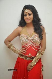 Rachana-Maurya-Stills-at-Varna-Movie-Audio-Launch