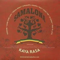 Samalona Reggae - Kayarasa