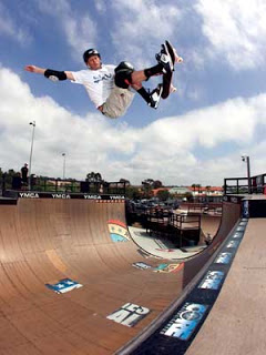 5 Skateboarder Terhebat di Dunia