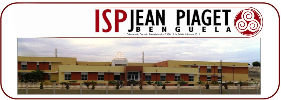 Universidade Jean Piaget - Benguela