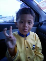 Syafiq Emran
