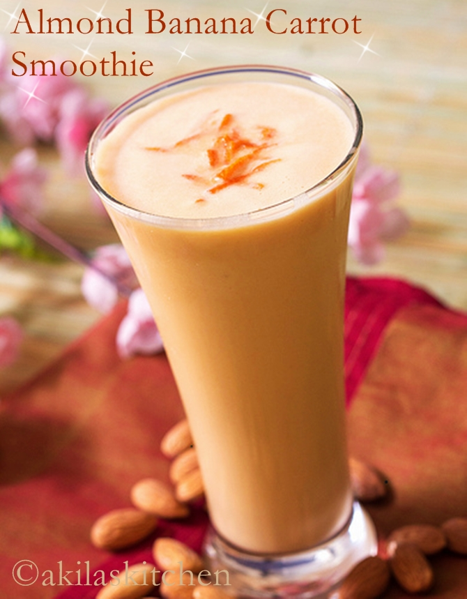 3-Amond-Banana-Carrot-Smoothie