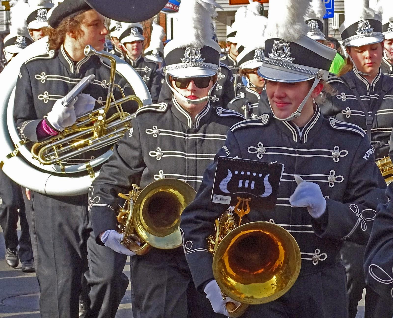 Joe S Retirement Blog Thanksgiving Parade Part 2 Of 2