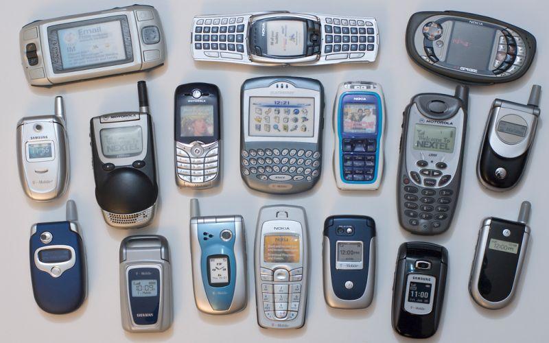 Bangkitnya Produsen Ponsel Jaman Dulu Dari Mati Suri Tickled Winks