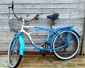 Skrovasykkel