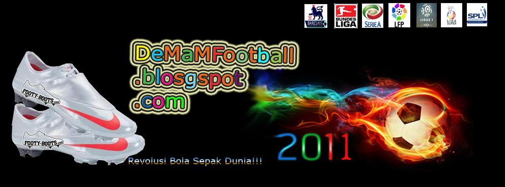 DeMaM Football