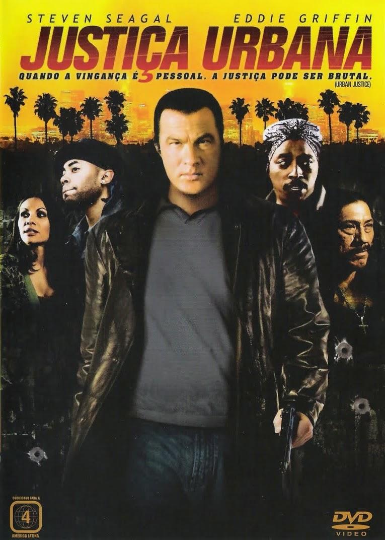 Justiça Urbana – Dublado (2007)