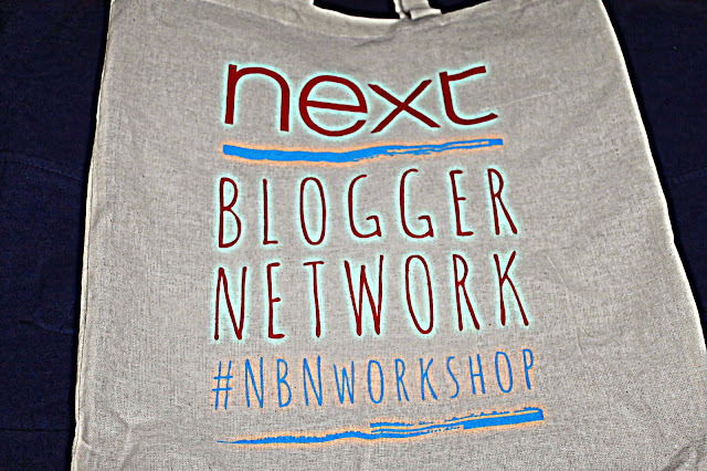 NBNWorkshop Goodie Bag